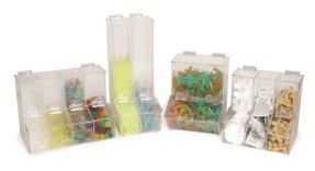 Kleinfeld  Dispenser Boxes