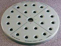 Nalgene®  Vacuum Desiccator