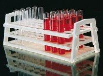 Nalgene®  Test Tube Racks, PP