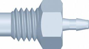 Kleinfeld  Miniature Tubing Connector