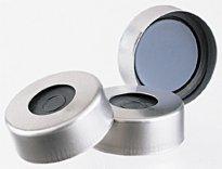 Kleinfeld  Aluminiumkappen für Headspace Vials