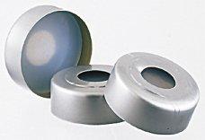 Kleinfeld  Aluminium Caps for Headspace Vials