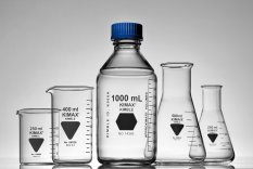 Rasotherm®  Wide Mouth Erlenmeyer Flasks
