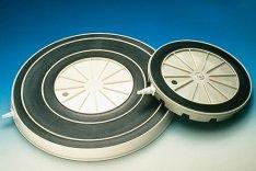 Nalgene®  Bodenplatte für Unterdruckkammern