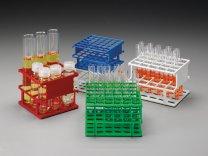 Nalgene®  Unwire™ Reagenzglasgestelle in halber Größe