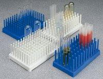 Nalgene®  Reagenzglas- und Abtropfgestelle