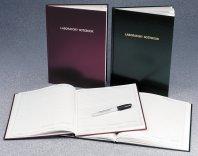 Nalgene®  Labor-Notizbücher