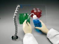 Nalgene®  Schutzschirm gegen Spritzer