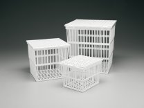 Nalgene®  Autoclaving Baskets