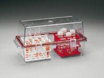 Nalgene®  BioTransport Sicherheitstransport- und Lagerbehälter
