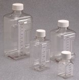 Nalgene®  Invitro Biotainer® Flaschen / Kanister, PETG