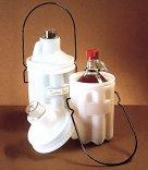Nalgene®  Sicherheits-Flaschenbehälter