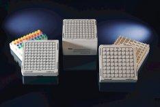 Nunc  MAX-100 CryoStore™ Boxen