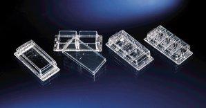 Nunc  Lab-Tek™ and Lab-Tek™ II Chambered Cover Glasses