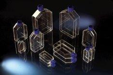 Nunc  Zellkulturflaschen, Nunclon™ Δ Oberfläche