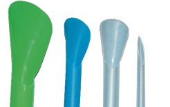 Heathrow Scientific  smartSpatula® Einweg-Spatel