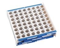Heathrow Scientific  Work2Store™ ausziehbare Kryo-Boxen