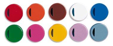 Nunc  Colour Coders