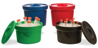 Kleinfeld  Magic Touch 2™ Ice Buckets Handy / NIcer