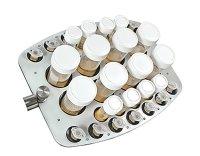 BIOSAN  Zubehör für Multi RS-60 programmierbarer Rotator