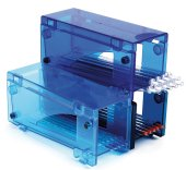 Heathrow Scientific  Cargo Pipette Rack