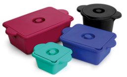 Heathrow Scientific  True North® Cool Containers