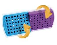 Heathrow Scientific  Rota-Rack® Duo Reaktionsgefäßständer