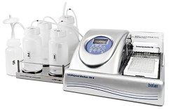 Biosan  IW-8, Intelispeed washer